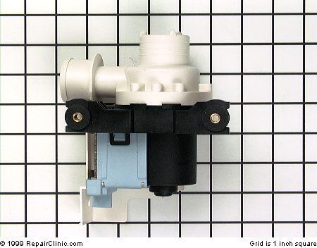 Drain Pump Applianceblog