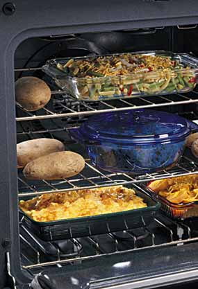 New Frigidaire Ranges Applianceblog