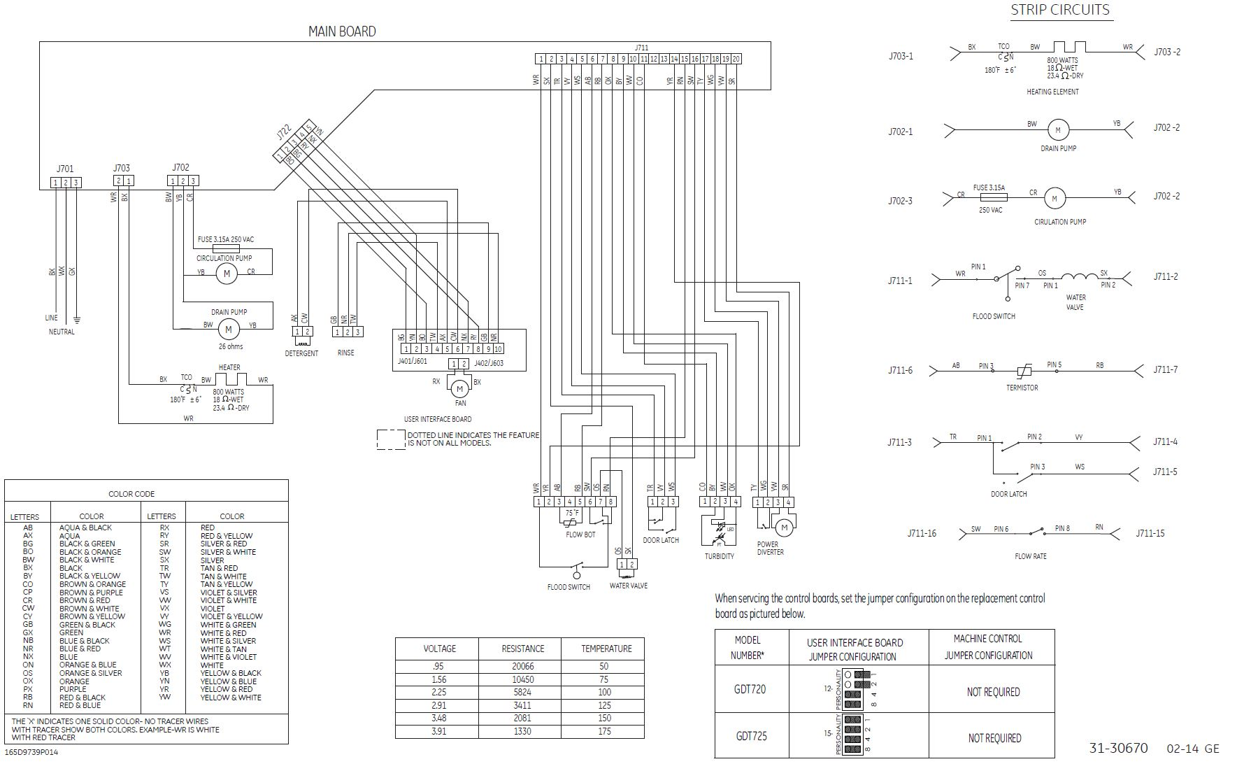 Gdt720ssf2ss Ge Dishwasher Not Heating Element Is The Admiral Wiring Diagrams Click Image For Larger Version Name Capture Views 545 Size Attached Wire Diagram