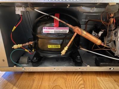 795.74053410 Kenmore Elite Refrigerator (LG) Working too good?   Page 2    ApplianceBlog Repair ForumsApplianceBlog