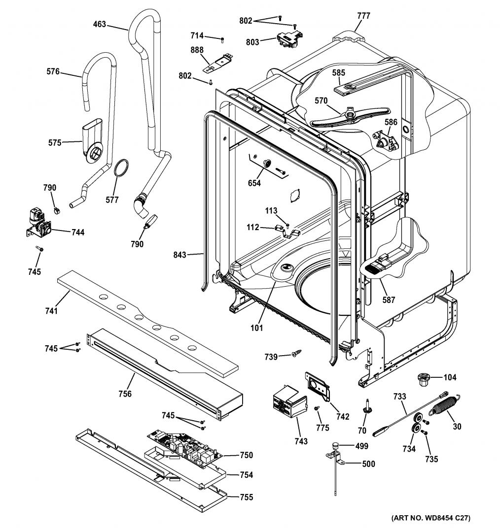 Wiring Gsd Ge Diagrams Dishwasher 2200n10bb Wiring Wiring – Dishwasher Wiring Diagram
