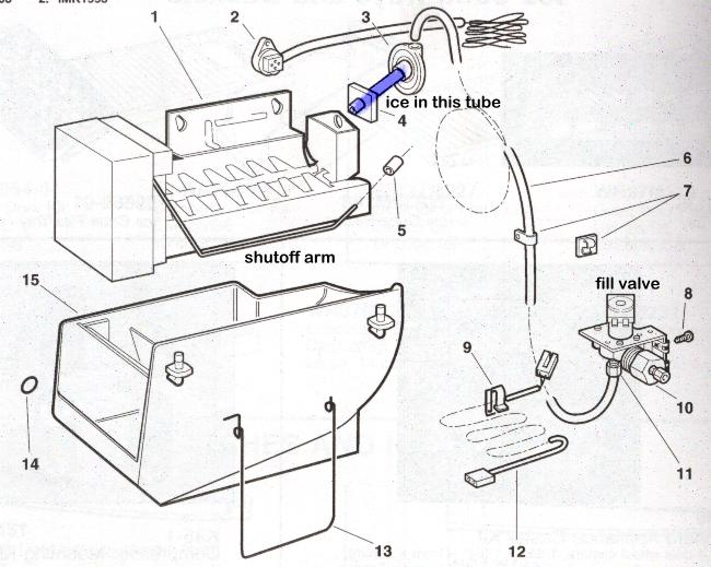 Click Image For Larger Version Name Icemakerparts Jpg Views 2945 Size