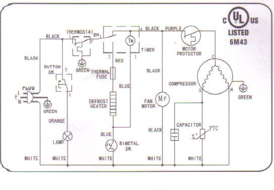 8145 20 Timer Wiring Diagram from www.applianceblog.com
