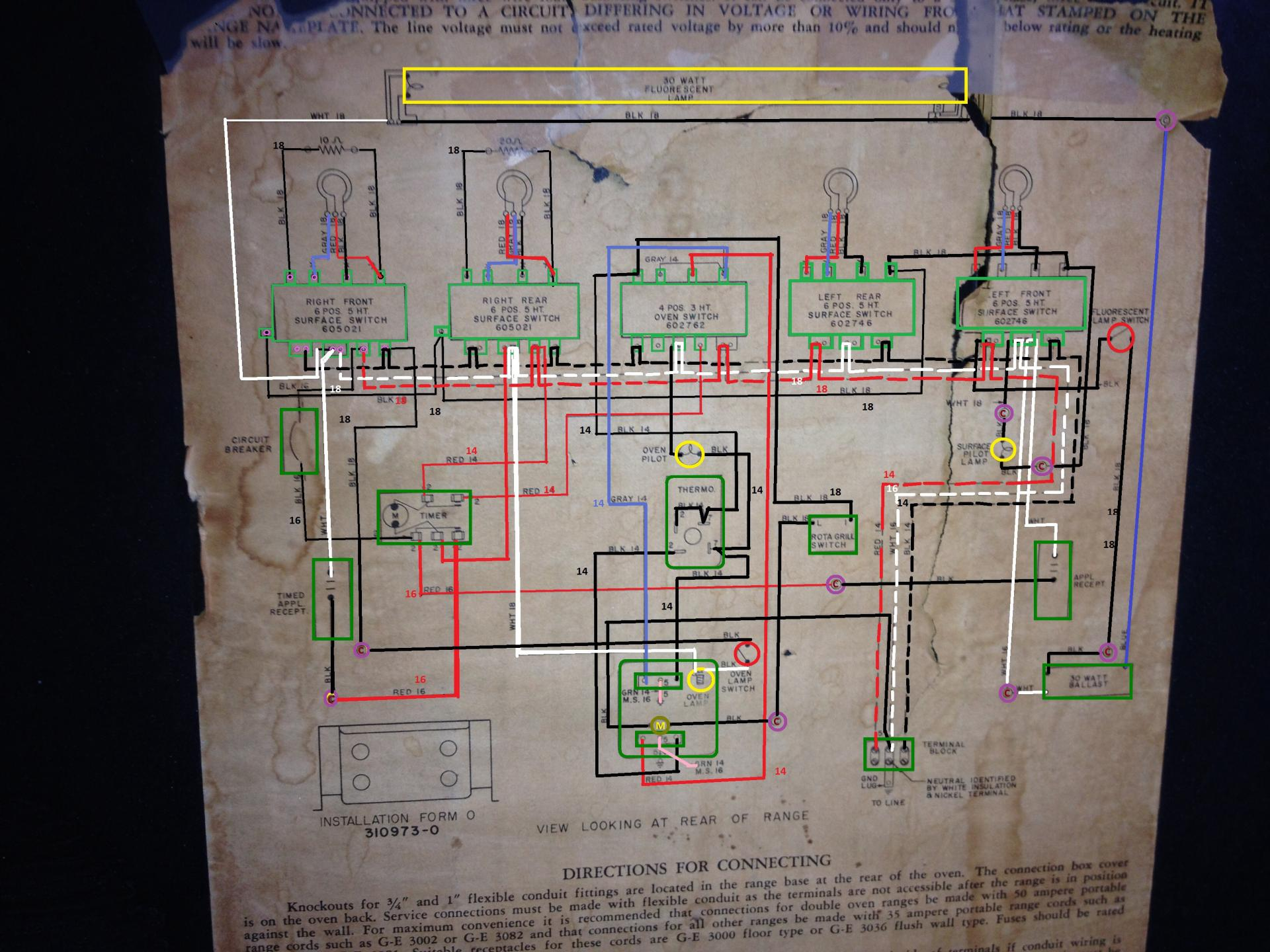wiring diagram for electric stove the wiring diagram chef electric stove wiring diagram nodasystech wiring diagram