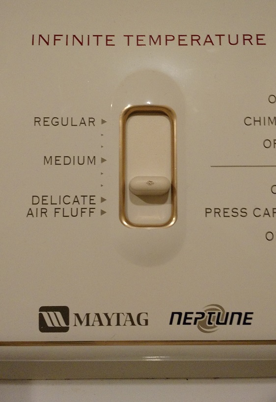 Maytag MDE3000AYW temperature switch