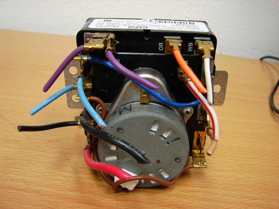 Kenmore Timer part 8299784 replaced - Still doesn't work, plus now buzzer  signals way too early!! | ApplianceBlog Repair ForumsApplianceBlog