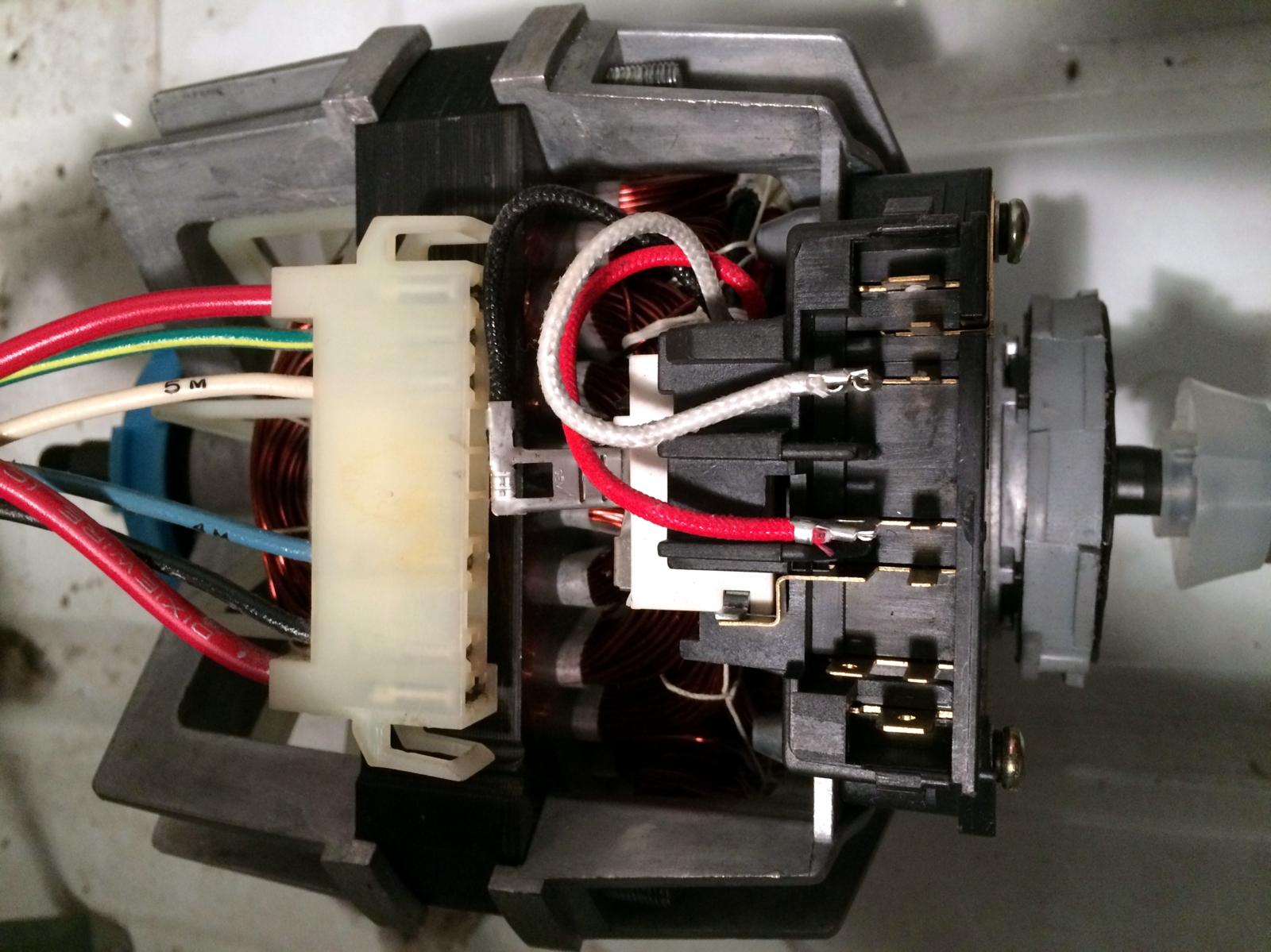 whirlpool dryer heating element wiring diagram annavernon fixed whirlpool dryer won t start but inner light does work