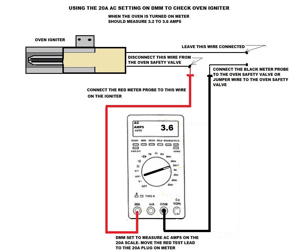 Oven Igniter Test DMM.jpg