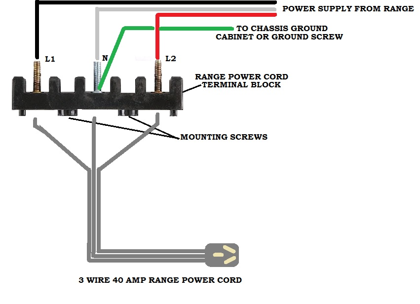 cooktop wiring diagram cooktop image wiring diagram electrical conversion of 1955 frigidaire foldback cooktop from on cooktop wiring diagram