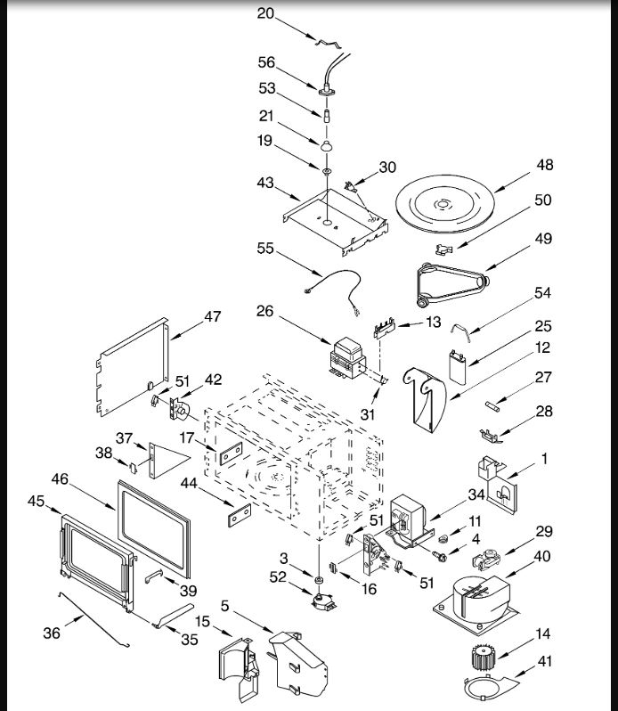 Whirlpool Oven Wiring Diagram Combo. Kitchenaid Oven Wiring ... on