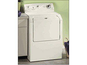 Maytag Sloped-Front Dryer