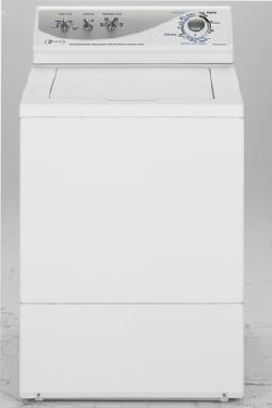 Maytag/Amana built washer