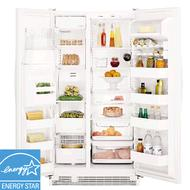 Kitchen Aid Side by Side Refrigerator