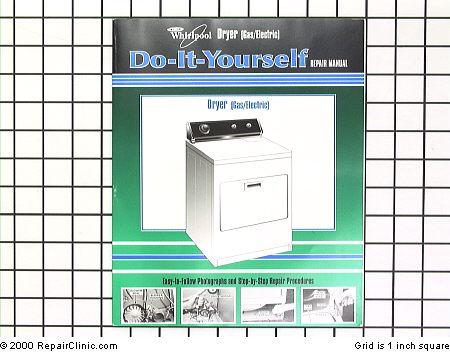 Dryer Timer Wiring
